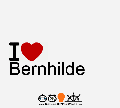 Bernhilde