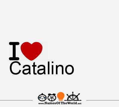 Catalino