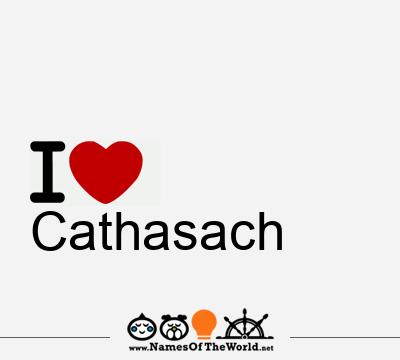Cathasach