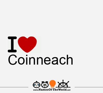 Coinneach
