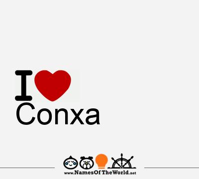 Conxa