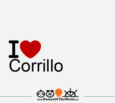 Corrillo