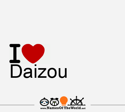 Daizou