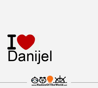 Danijel