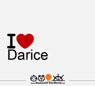 Darice