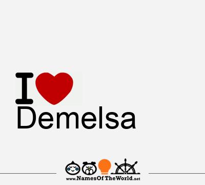 Demelsa