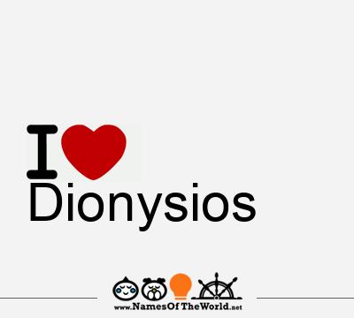 Dionysios