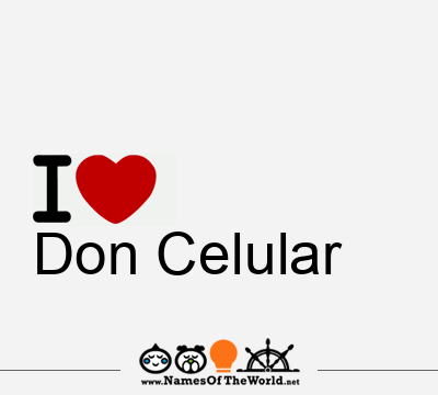 Don Celular