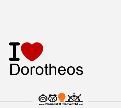 Dorotheos