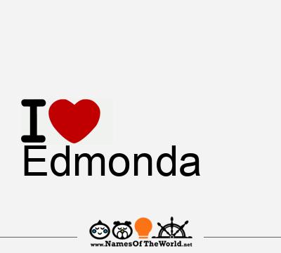 Edmonda