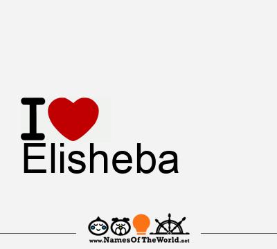 Elisheba