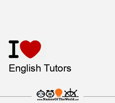 English Tutors