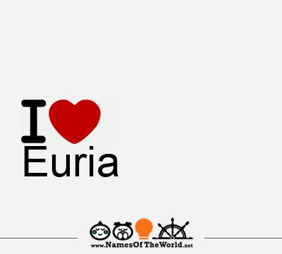 Euria