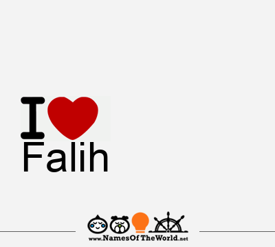 Falih