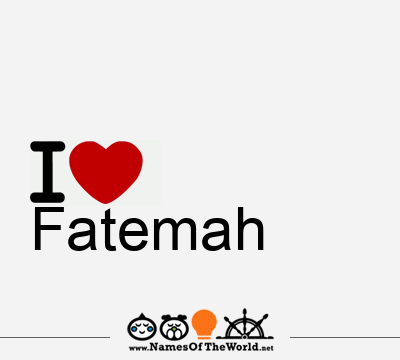 Fatemah