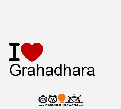 Grahadhara
