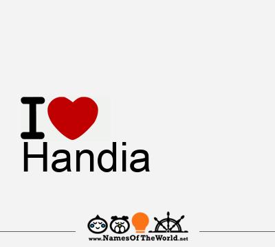 Handia