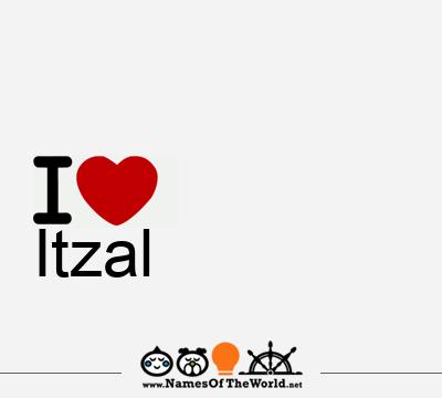 Itzal