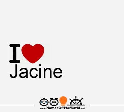 Jacine
