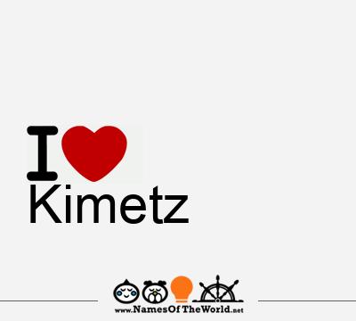 Kimetz