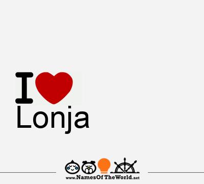Lonja