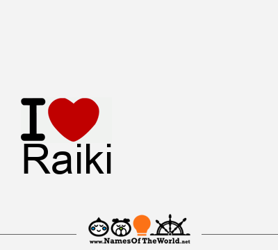 Raiki