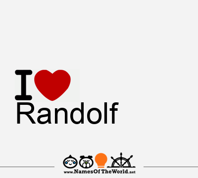 Randolf