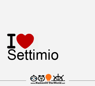 Settimio