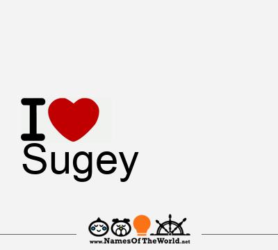 Sugey