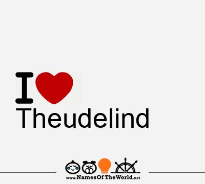 Theudelind
