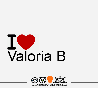 Valoria B