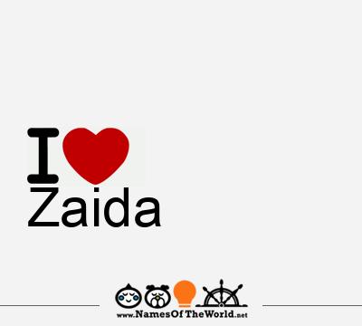 Zaida