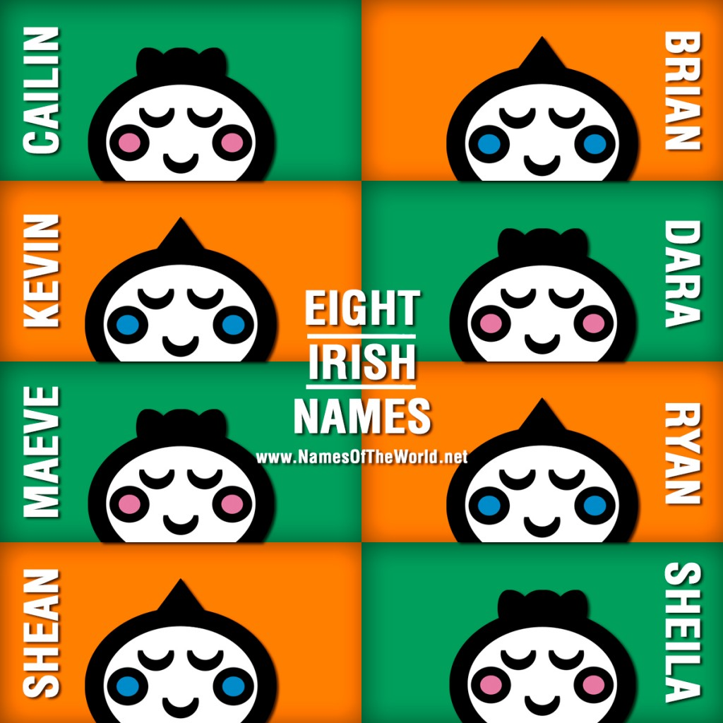 8-IRISH-NAMES