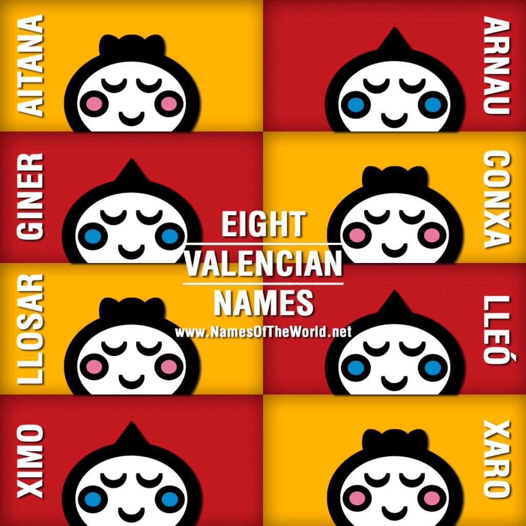 8-VALENCIAN-NAMES