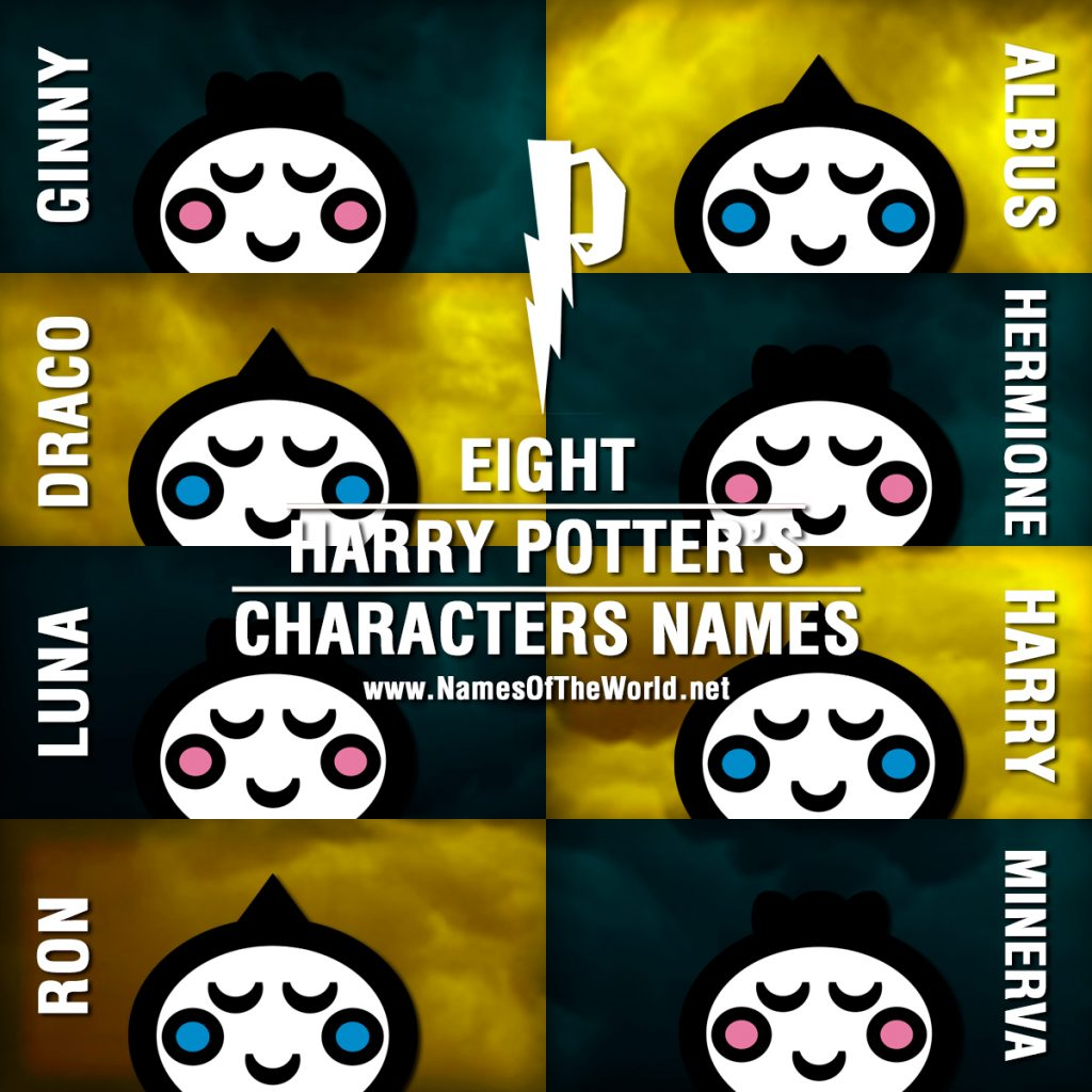 8-HARRY-POTTER-CHARACTERS-NAMES